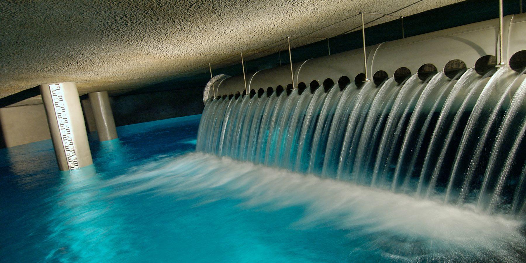 Wasserwerk Diebesweg